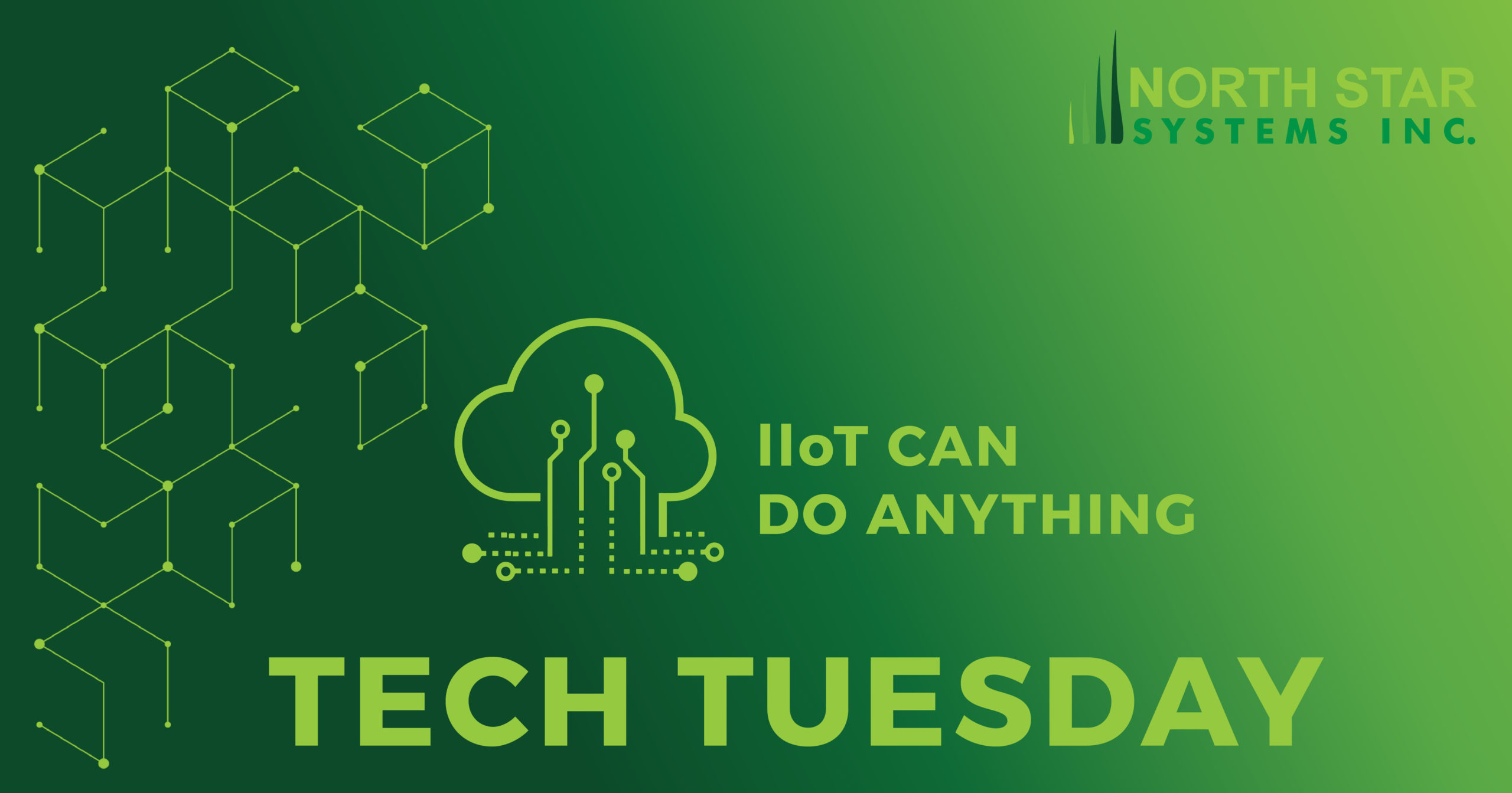 IIoT Can Do Anything